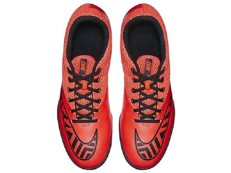 Giày đá banh sân cỏ nhân tạo Nike Mercurialx Pro TF 725245-608