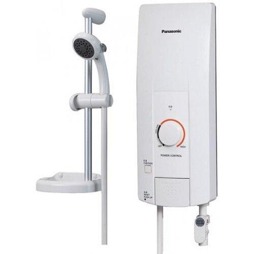 Bình tắm nóng lạnh trực tiếp Panasonic DH4HS1W (DH-4HS1W) - 4500W, chống giật