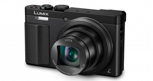 The Panasonic Lumix TZ70 (ZS50 in the US) will sell for $400 when it is released