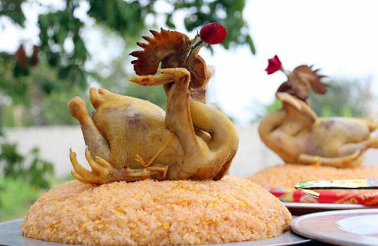 Bán ngan, vịt, gà