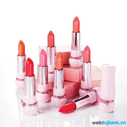 Son môi là sản phẩm