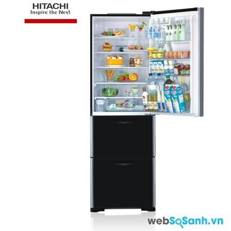 Hitachi R-SG37BPG (nguồn: internet)