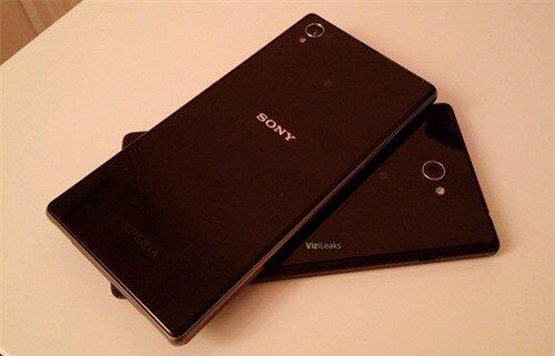 Sony Xperia G ra mắt trong tuần tới - 1
