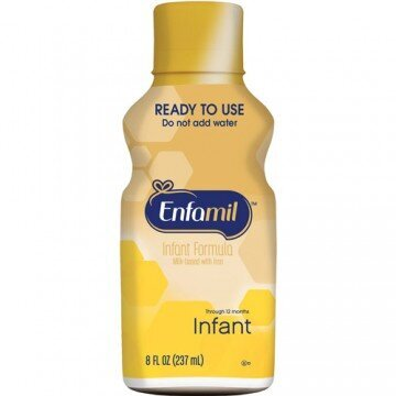 Sữa nước Enfamil Infant-237 ml