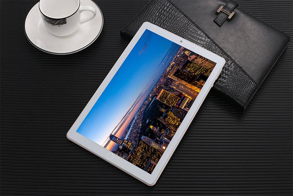 Hình ảnh về chiếc máy tính bảng Bliss T8 4G chân thực nhất