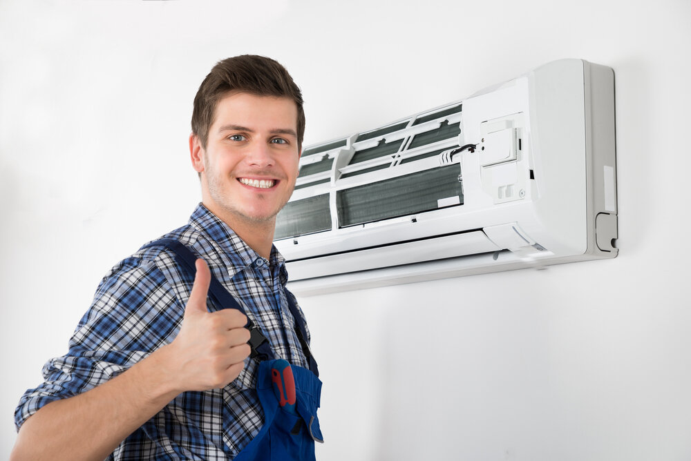 Kiểm tra máy lạnh kỹ lưỡng sau khi thực hiện lắp đặt