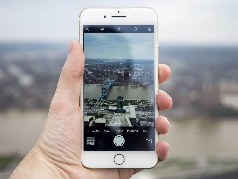 iPhone 6 vẫn dùng tốt ở thời điểm này