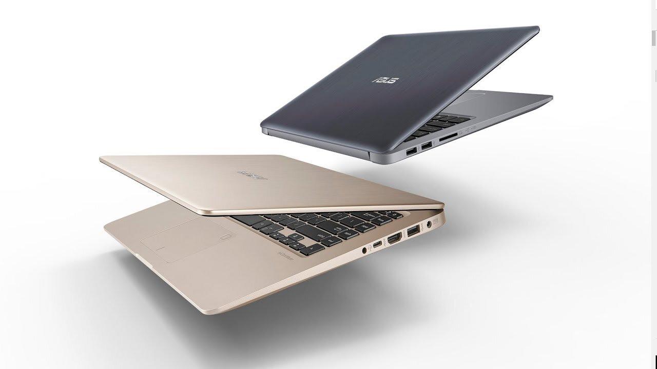 Chiếc laptop mỏng nhẹ, tính di động cao