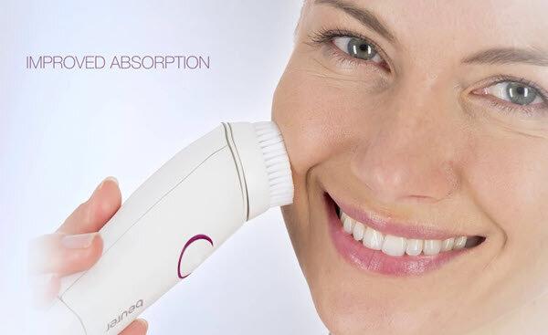 Tìm hiểu về máy massage mặt là gì?