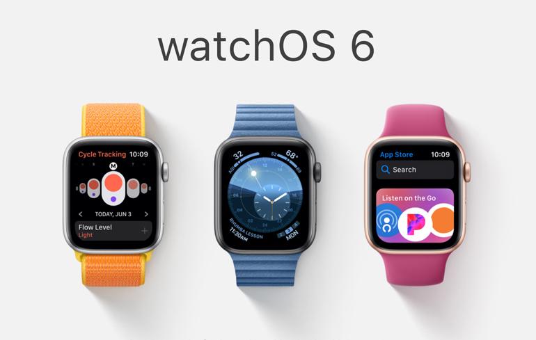 apple watch serie 5 có gì mơi