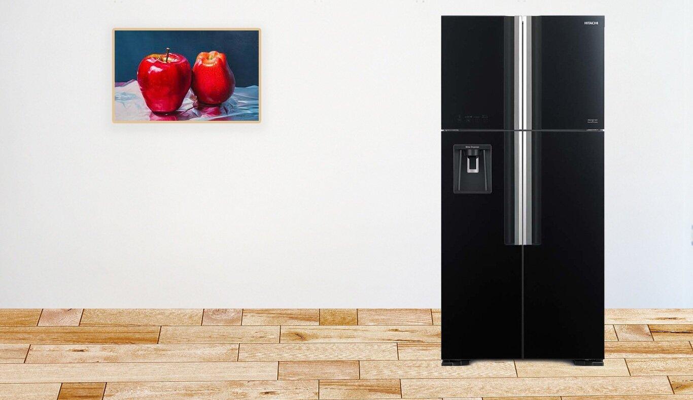Nguồn gốc của tủ lạnh Hitachi