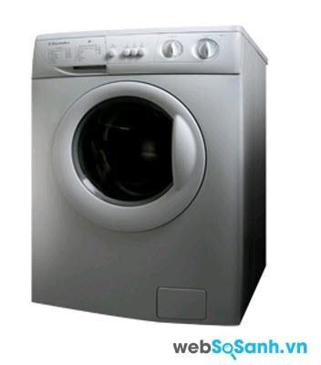 Electrolux EWF8556