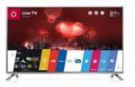 Smart Tivi LED 3D LG 60LB650T - 60 inch, Full HD (1920 x 1080)