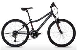 Xe đạp thể thao Jett Viper Black 2015