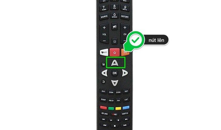 kết nối smart tivi với loa bluetooth