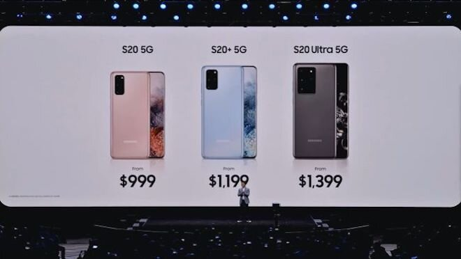 giá galaxy s21