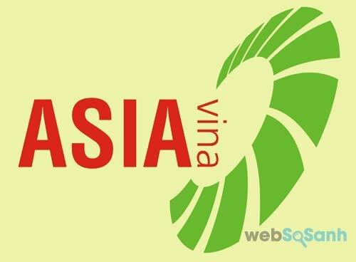 thương hiệu quạt điện Asia