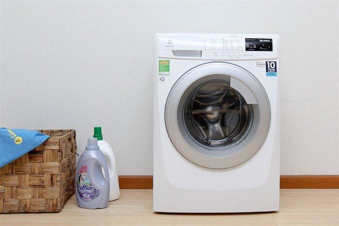 Máy giặt tiết kiệm điện Electrolux