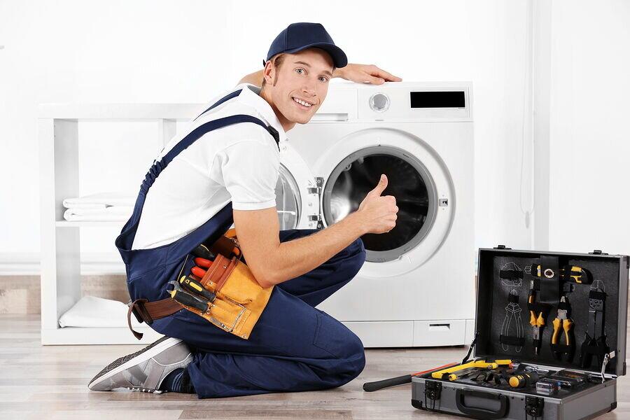 Liên hệ trung tâm bảo hành để được các kỹ thuật viên sửa chữa