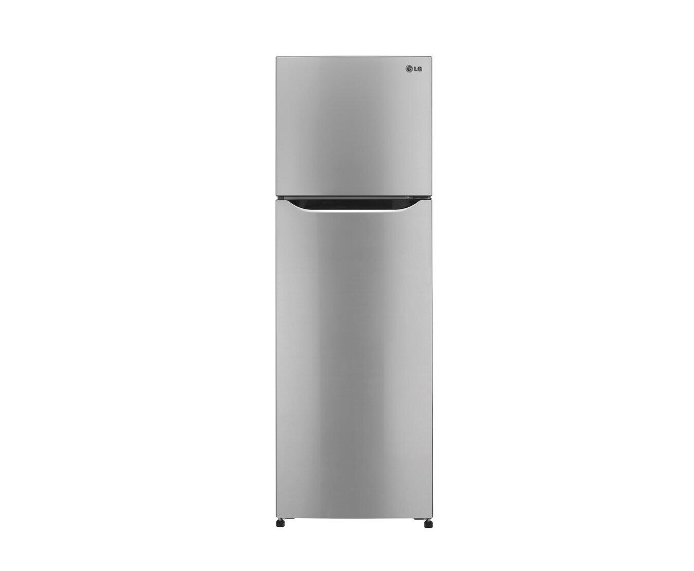 Tủ lạnh LG GNL222PS (GN-L222PS) - 209 lít, 2 cửa, Inverter