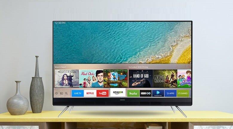 Smart Tivi Full HD Samsung 40 inch 40K5300