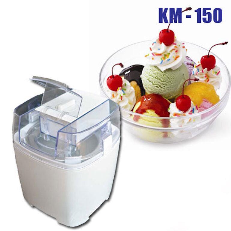 Máy làm kem Komasu KM- 150