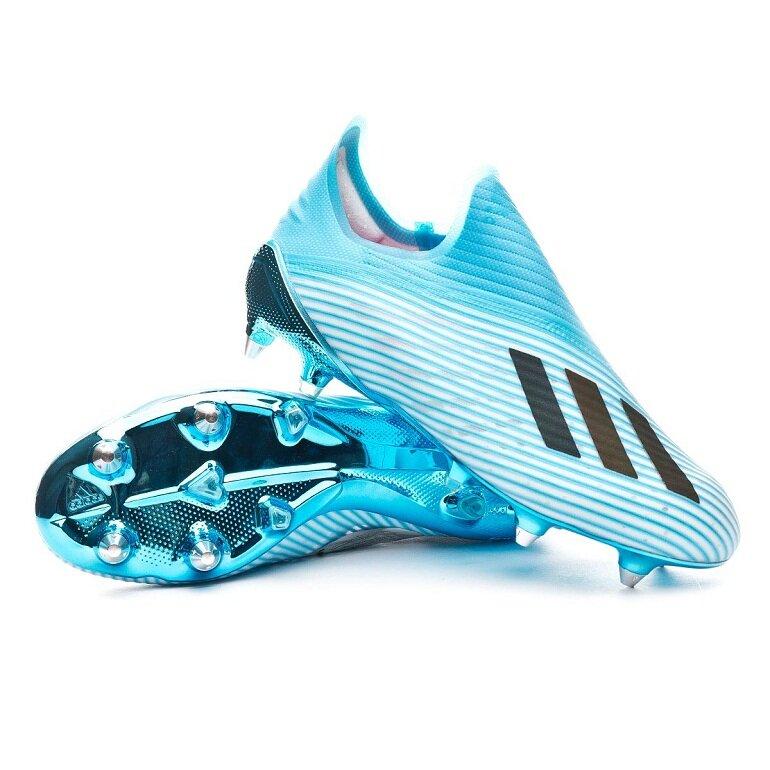 Công nghệ Speed Frame giúp tạo ra các đôi giày đá banh có trọng lượng siêu nhẹ