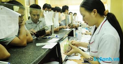 Mọi công dân Việt Nam đều có quyền tham gia bảo hiểm y tế
