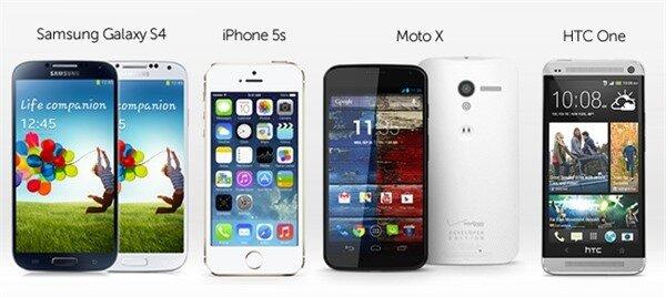 Người dùng phàn nàn gì về những smartphone cao cấp? 1