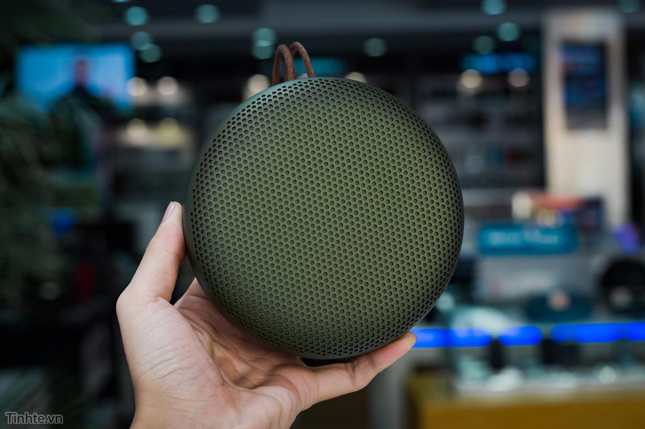 Loa Bluetooth A1 Beoplay 60W