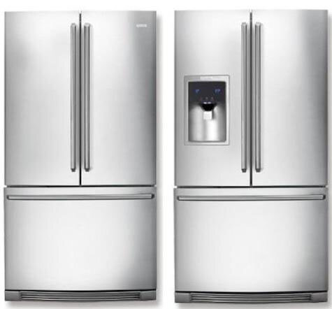 Tủ lạnh kiểu Pháp