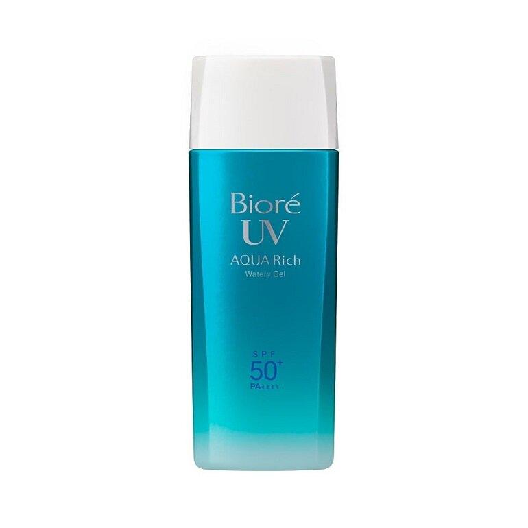 Kem chống nắng Biore UV Aqua Rich Watery Gel