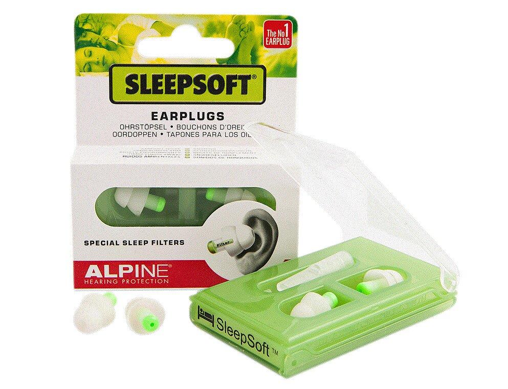 Alpine - SleepSoft - SSA
