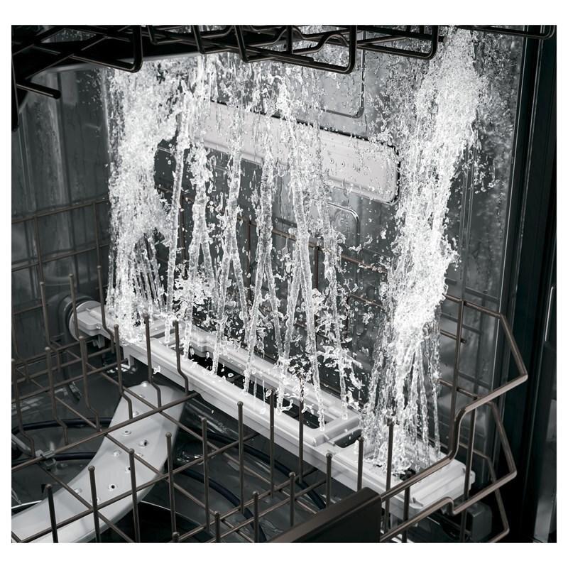 Hướng dẫn cách sử dụng máy rửa bát Bosch đơn giản