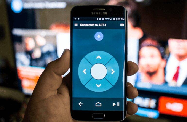5 ứng dụng điều khiển smart tivi bằng smartphone thông dụng nhất hiện nay