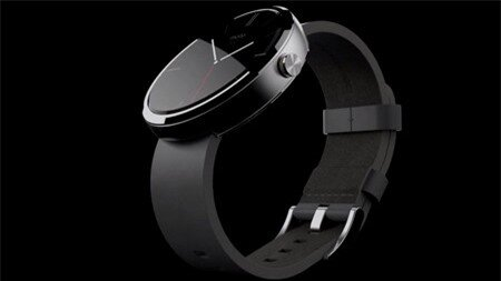 Video giới thiệu về Moto 360: