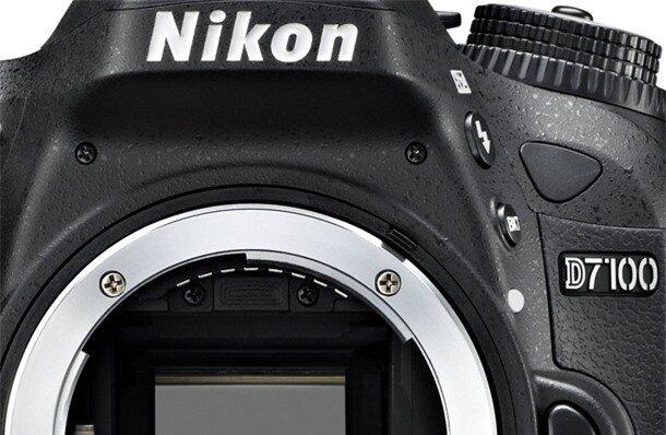 Nikon D7100: price, specs, release date confirmed