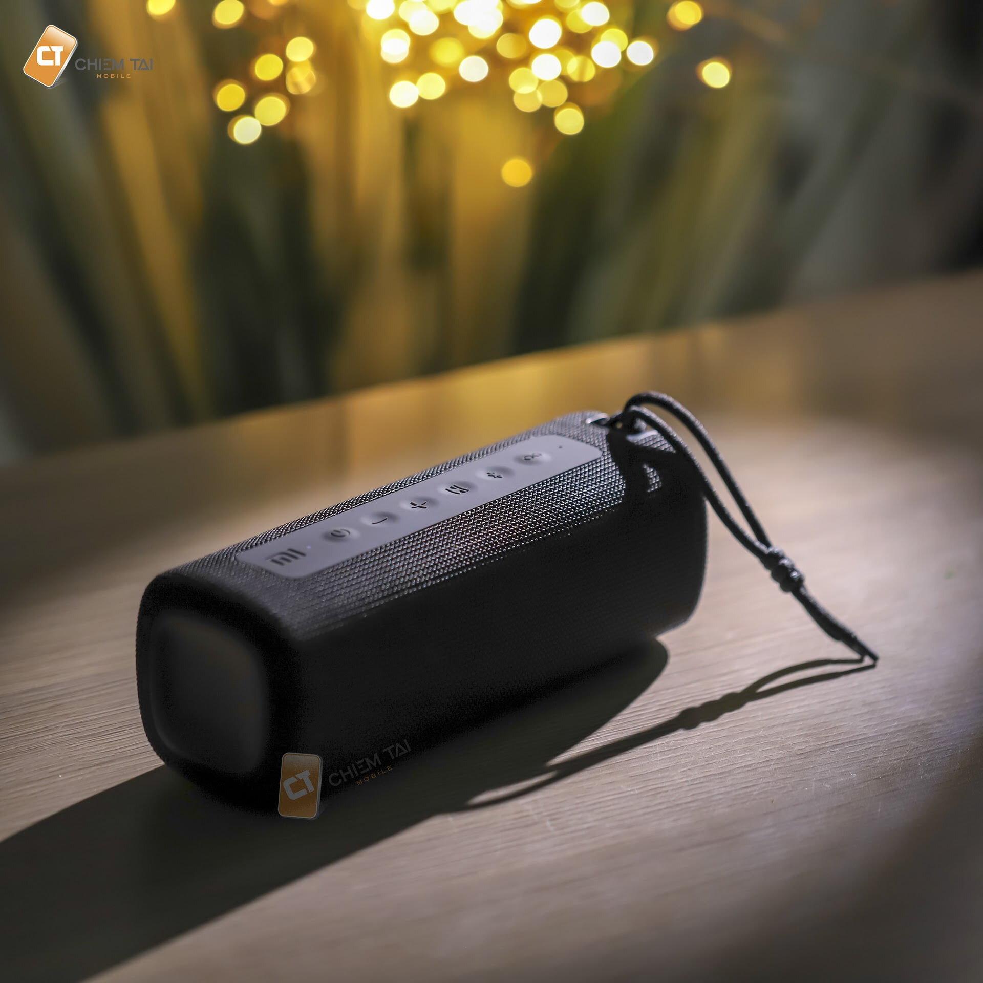 Loa Bluetooth Outdoor Xiaomi Portable Speaker 16W
