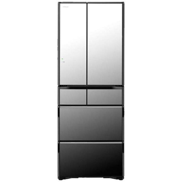 Tủ lạnh Hitachi R-WX5600G 555L