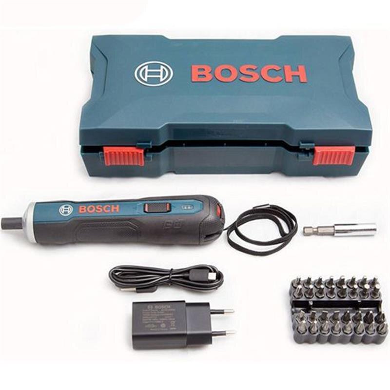 Bộ vặn ốc vít đa năng Bosch GO