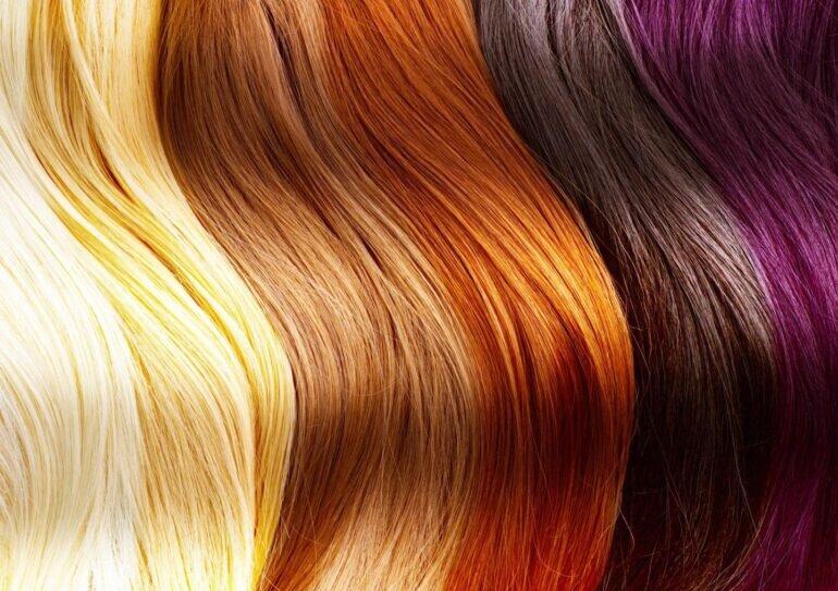 Dầu gội Dove Color Care cho tóc nhuộm có tốt không?