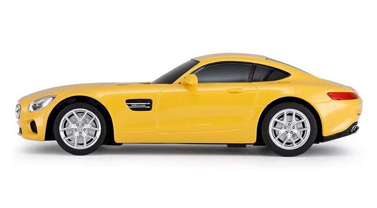 Xe điều khiển từ xa Mercedes-benz Vàng