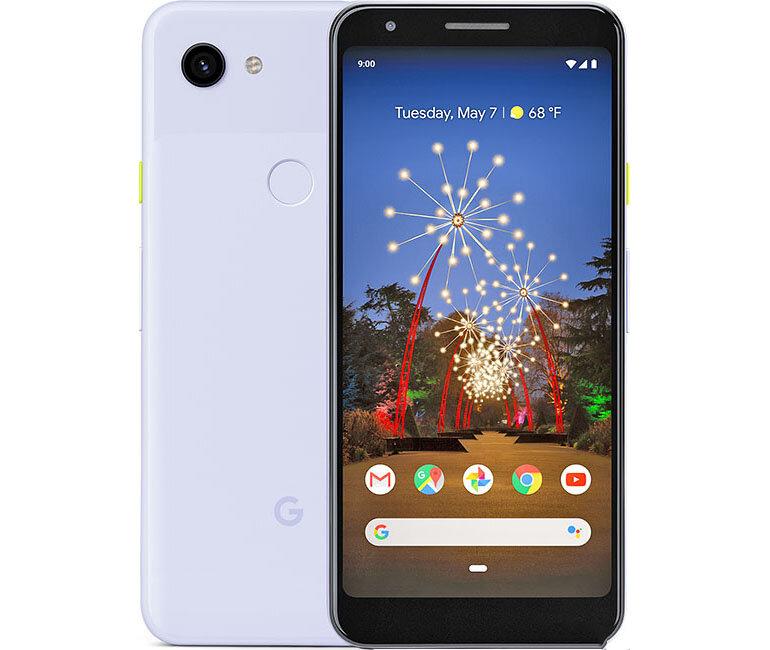 điện thoại google Pixel 3axl