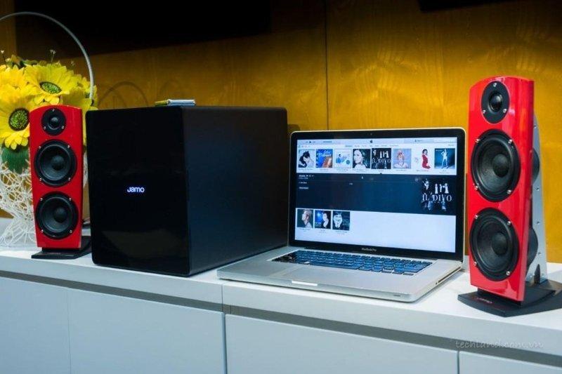 Lựa chọn loa máy tính theo nhu cầu sử dụng