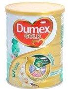 Sữa bột Dumex Gold 3 - hộp 1500g (dành cho trẻ từ 1 - 3 tuổi)