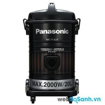 Panasonic MC-YL625TN46