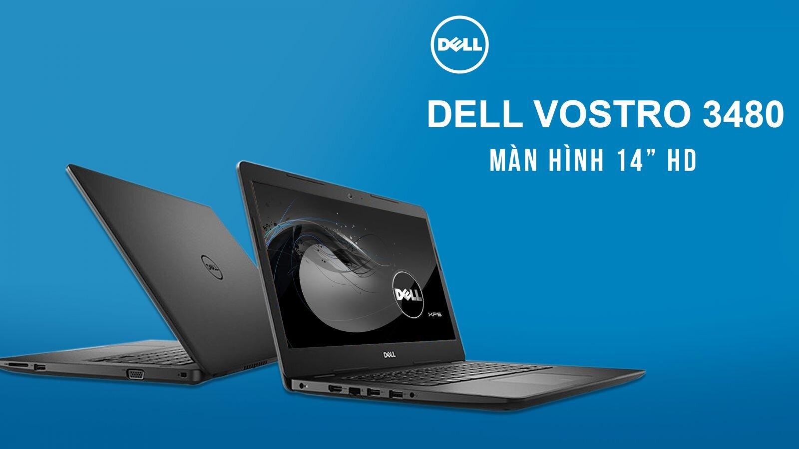 Lựa chọn Dell Vostro V3480 70187647 bạn sẽ không phải hối hận