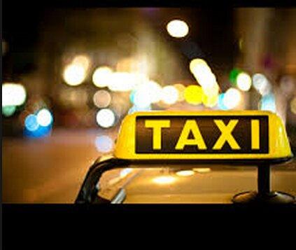 Lựa chọn hãng taxi là rất cần thiết