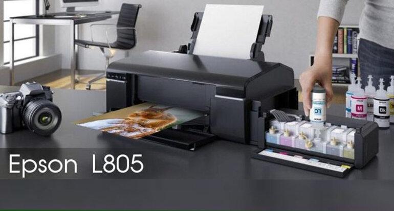 Máy in Epson l805