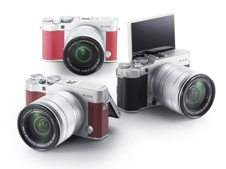 máy ảnh du lịch